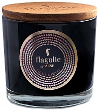 Parfémy, Parfumerie, kosmetika Aromatická svíčka ve skle Love Me Sweet - Flagolie Fragranced Candle Love Me Sweet