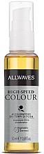 Parfémy, Parfumerie, kosmetika Urychlovač barvícího procesu pro barvení a odbarvování - Allwaves High Speed Colour