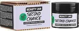 Parfémy, Parfumerie, kosmetika Olejový komplex pro růst obočí - Beauty Jar Second Chance Eyebrow Growth Oil Complex