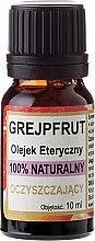 """Parfémy, Parfumerie, kosmetika Přírodní esenciální olej """"Grapefruit"""" - Biomika Grapefruit Oil"""