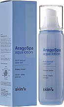 Parfémy, Parfumerie, kosmetika Pleťové lotion s kyselinou hyaluronovou - Skin79 AragoSpa Aqua Lotion