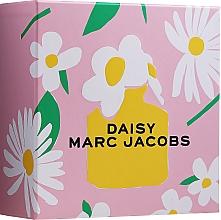 Parfémy, Parfumerie, kosmetika Marc Jacobs Daisy - Sada (edt/50ml + edt/4ml)
