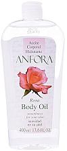 Parfémy, Parfumerie, kosmetika Tělový olej - Instituto Espanol Amphora Roses Body Oil