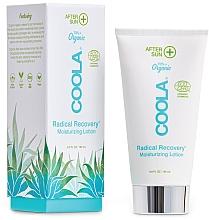 Parfémy, Parfumerie, kosmetika Obnovující tělový lotion po opalování - Coola Radical Recovery After-Sun Lotion