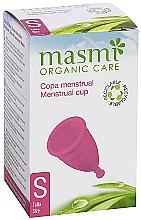 Parfémy, Parfumerie, kosmetika Hygienický menstruační kalíšek, velikost S - Masmi