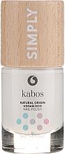 Parfémy, Parfumerie, kosmetika Lak na nehty - Kabos Classic Nail Polish