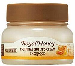 Parfémy, Parfumerie, kosmetika Pleťový krém - Skinfood Royal Honey Essential Queen's Cream
