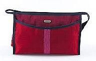 Parfémy, Parfumerie, kosmetika Kosmetická taška 94613, červená - Top Choice 4COL