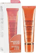 Parfémy, Parfumerie, kosmetika Samoopalovací gel - Collistar Self Tanning Face Magic Gelee