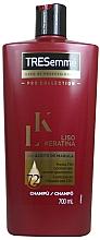 Parfémy, Parfumerie, kosmetika Vlasový šampon - Tresemme Keratin Smooth Liso Keratina Shampoo
