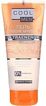 Parfémy, Parfumerie, kosmetika Gel po holení Ultraenergy - Cool Men