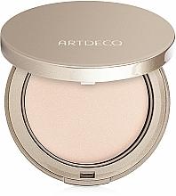 Parfémy, Parfumerie, kosmetika Minerální kompaktní pudr - Artdeco Mineral Compact Powder