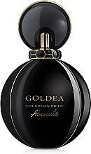 Parfémy, Parfumerie, kosmetika Bvlgari Goldea the Roman Night Absolute - Parfémovaná voda