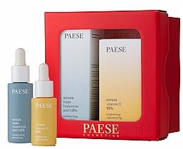 Parfémy, Parfumerie, kosmetika Sada - Paese Selflove Set I (f/ser/15ml + f/ser/30ml)