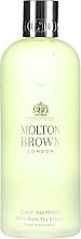 Parfémy, Parfumerie, kosmetika Šampon - Molton Brown Daily Shampoo With Black Tea Extract