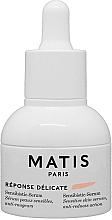 Parfémy, Parfumerie, kosmetika Sérum pro citlivou pleť - Matis Reponse Delicate Sensibiotic Serum Sensitive Skin