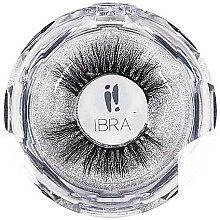 Parfémy, Parfumerie, kosmetika Umělé řasy - Ibra False Eyelashes Chic Chic 20
