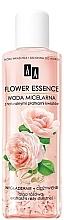 "Parfémy, Parfumerie, kosmetika Micelární voda ""Růže"" - AA Flower Essence Micellar Water"