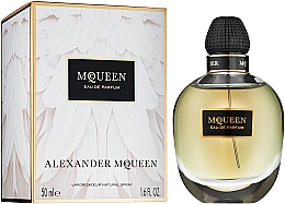 Alexander McQueen McQueen Eau de Parfum - Parfémovaná voda — foto N2