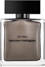 Parfémy, Parfumerie, kosmetika Narciso Rodriguez For Him Musc Collection - Parfémovaná voda