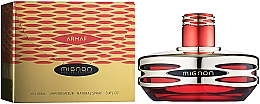 Parfémy, Parfumerie, kosmetika Armaf Mignon Red - Parfémovaná voda