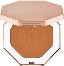 Parfémy, Parfumerie, kosmetika Bronzující pudr - Fenty Beauty By Rihanna Sun Stalk'r Instant Warmth Bronzer