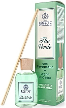 Parfémy, Parfumerie, kosmetika Breeze The Verde - Aroma difuzér