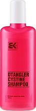 Parfémy, Parfumerie, kosmetika Šampon na vlasy - Brazil Keratin Dtangler Cystine Shampoo