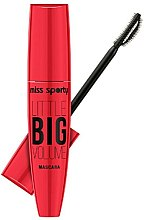 Parfémy, Parfumerie, kosmetika Řasenka - Miss Sporty Little Big Volume Mascara
