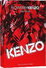 Parfémy, Parfumerie, kosmetika Kenzo Flower by Kenzo Eau de Vie - Sada (edp/50ml+edp/mini/15ml)