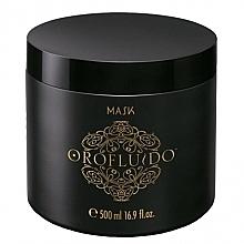 Maska na vlasy - Orofluido Mask — foto N1