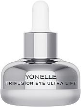 Parfémy, Parfumerie, kosmetika Sérum na pleť kolem očí - Yonelle Trifusion Eye Ultra Lift