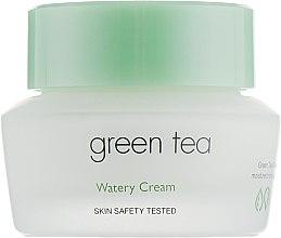 Parfémy, Parfumerie, kosmetika Krém na obličej - It's Skin Green Tea Watery Cream