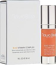 Parfémy, Parfumerie, kosmetika Komplex s vitamíny - Natura Bisse C+C Vitamin Complex