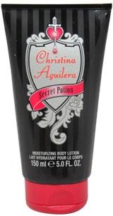Christina Aguilera Secret Potion - Tělové mléko — foto N1