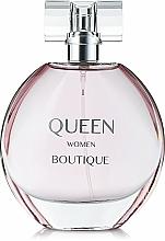 Parfémy, Parfumerie, kosmetika Vittorio Bellucci Queen Boutique - Toaletní voda