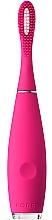 Parfémy, Parfumerie, kosmetika Elektrický zubní kartáček - Foreo Issa Mini 2 Wild Strawberry
