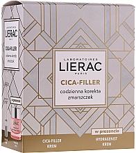 Parfémy, Parfumerie, kosmetika Sada - Lierac (f/cream/40ml + f/cream/50ml)