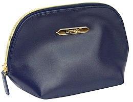Parfémy, Parfumerie, kosmetika Kosmetička taška 4987, tmavě modrá - Donegal