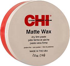 Parfémy, Parfumerie, kosmetika Strukturovací pasta - CHI Thermal Styling Matte Wax