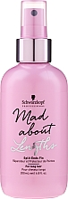 Parfémy, Parfumerie, kosmetika Sprej na suché a roztřepené konečky - Schwarzkopf Professional Mad About Lengths Split Ends Fix