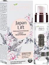 Parfémy, Parfumerie, kosmetika Obnovující sérum proti vráskám - Bielenda Japan Lift Serum