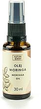"""Parfémy, Parfumerie, kosmetika Kosmetický olej """"Moringa"""" - Nature Queen"""