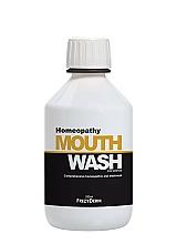 Parfémy, Parfumerie, kosmetika Ústní voda - Frezyderm Homeopathy Mouthwash