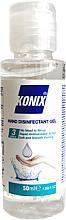 Parfémy, Parfumerie, kosmetika Antibakteriální gel na ruce - Konix Antibacterial Gel