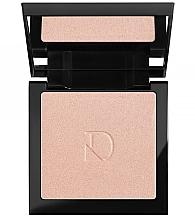 Parfémy, Parfumerie, kosmetika Kompaktní pudrový rozjasňovač - Diego Dalla Palma Compact Powder Highlighter