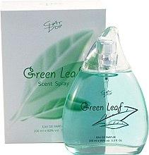 Parfémy, Parfumerie, kosmetika Chat D'or Green Leaf - Parfémovaná voda
