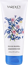 Parfémy, Parfumerie, kosmetika Yardley English Bluebell Contemporary Edition - Tělový peeling