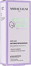Parfémy, Parfumerie, kosmetika Sérum na oční okolí - Miraculum Bakuchiol Botanique Retino Anti-Age Serum