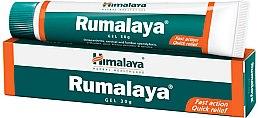Parfémy, Parfumerie, kosmetika Gel-analgetika při bolesti svalů a kloubů - Himalaya Herbals Rumalaya Gel
